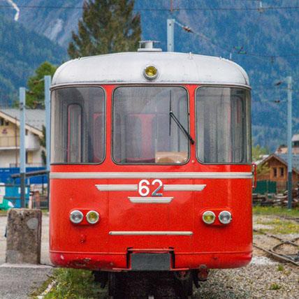 Chamonix Train_1