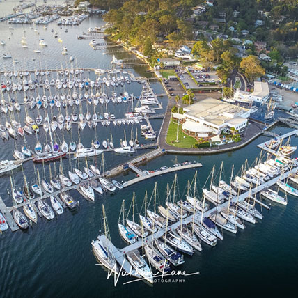 Pittwater Yacht Club