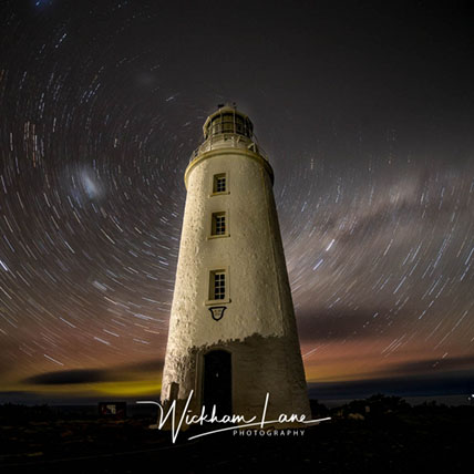 Bruny lighthouse  Samyang astro_1
