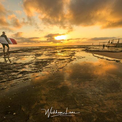 Mona Vale Sunrise