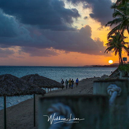 Outrigger Sunest Fiji